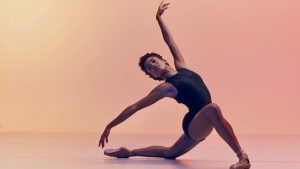 How Ballerinas Of Color Are Changing The Palette Of Dance
