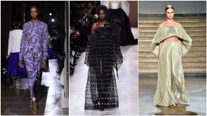The Paris Couture Fashion Week Looks That We NEED Someone To Get Married In