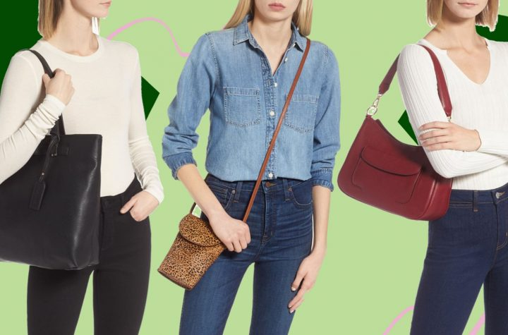 The 10 Best Bags Under $100 Hiding In Nordstrom's Winter Sale