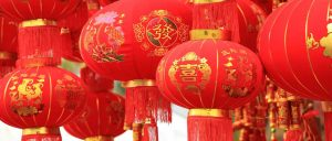 2020 Chinese New Year and Feng Shui