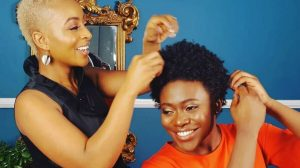 More Than A Haircut: Why Black Salons Are Needed More Than Ever After Lockdown